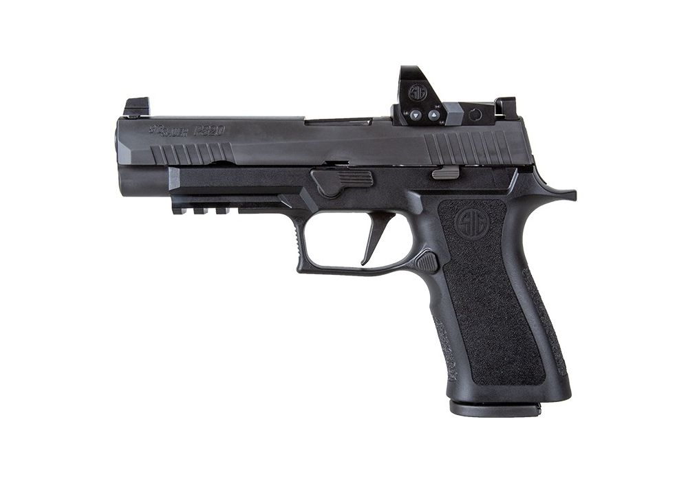 Sig Sauer P320 RXP Full-Size 9mm